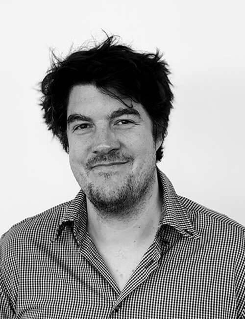 Schalk Venter HTML Teacher